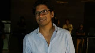 Shaan plans to release single soon