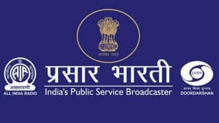 Prasar Bharati CEO Jawahar Sircar writes to Government offering to quit