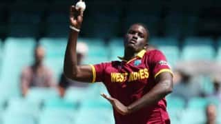 ICC World Cup 2019: Windies Skipper Jason Holder Wants His Team To Create Their Own Legacy | WATCH VIDEO