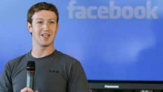 Facebook CEO Mark Zuckerberg Confirms Integration of Messenger, Instagram, WhatsApp But Not Soon