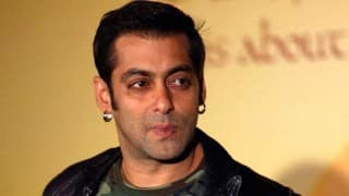 Sooraj Barjatya to convert 'Prem' Salman Khan into an action hero!