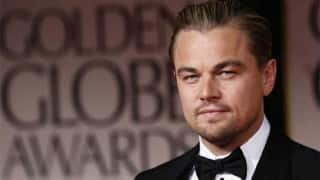 'The world is now watching': Leonardo DiCaprio tells World leaders