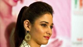 Tamannaah Bhatia excited, nervous to romance Prabhu Deva in her next