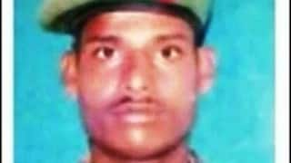 Siachen miracle soldier remains critical