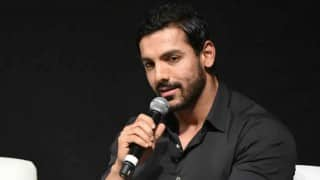 John Abraham: Will go broke, but won't produce adult comedy