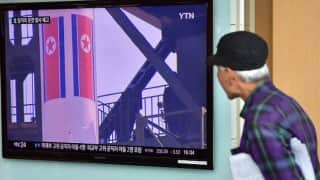North Korea confirms imminent satellite launch