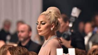 Lady Gaga to perform American National Anthem at Super Bowl