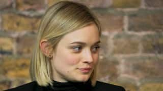 Bella Heathcote joins 'Fifty Shades Darker'