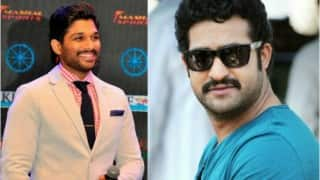 Linguswamy may team up with Allu Arjun or Junior NTR next