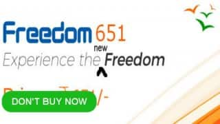 Freedom 651: Parody account launched, takes a dig at disaster of 251