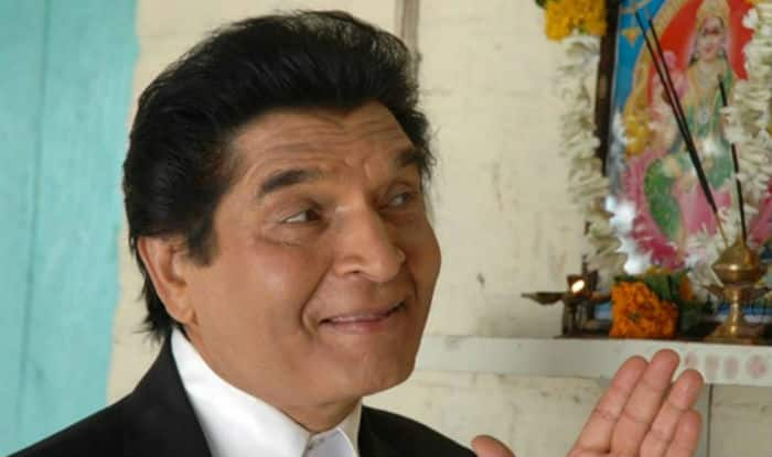Asrani Theatre best place for actor to test skills Comedian Govardhan