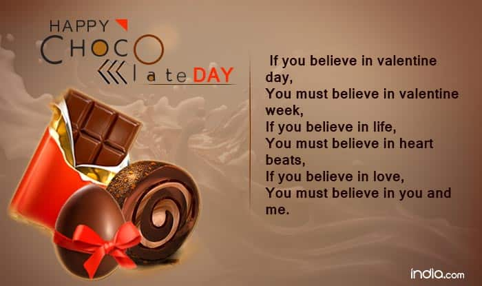 happy chocolate day 2016 wishes best quotes sms