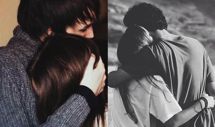 Happy Hug Day 2016: Here are 7 different types of hugs