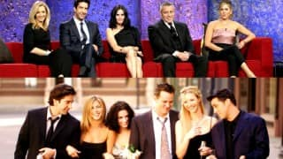 The reunion of F.R.I.E.N.D.S we were waiting for is finally here!