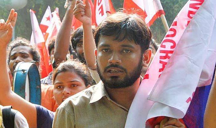 JNU विवाद: दिल्ली पुलिस ने हाईकोर्ट में कन्हैया के विरोध में पेश की रिपोर्ट