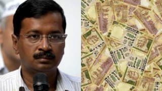 AAP donations saw 275% hike last year, huge sums came from 'mystery' donors, claims ADR report