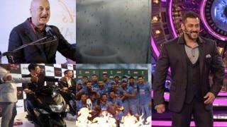 India.com Afternoon News Bulletin: India develops world's first Zika vaccine; Salman surprises Katrina on Comedy Nights