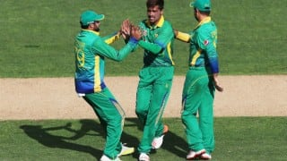 Pakistan vs UAE, Asia Cup 2016 Live Cricket Streaming Online: Free Live Telecast of PAK vs UAE on Starsports.com and PTV Sports