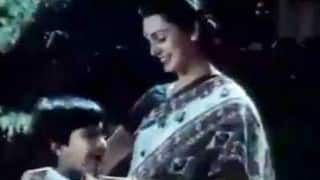 Real life Neerja Bhanot appears in Amul ad (Must Watch Video)