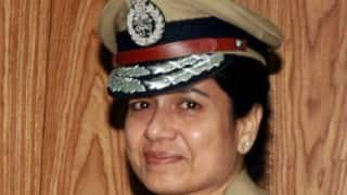 Archana Ramasundram is new SSB chief; Tamil Nadu IPS officer becomes first woman to head paramilitary force
