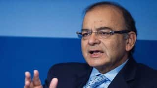 We are committed to governance in Kashmir: Arun Jaitley