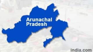 Arunachal Pradesh urge Centre for one-time special package