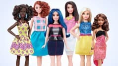 Barbie 'Got Back': Bringing Diversity to a Classic Toy