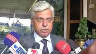 UPSC appointment: BJP has 'obliged' B S Bassi, alleges AAP