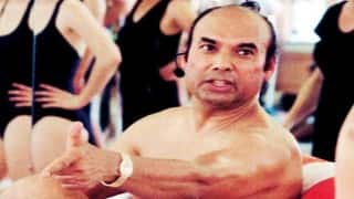 Sexual Harassment Accused Yoga Instructor Bikram Choudhury Files For Bankruptcy
