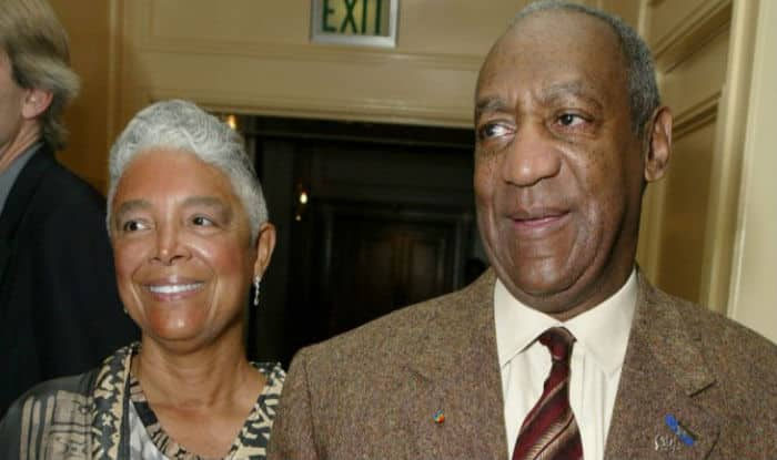 Bill Cosby's wife Camille deposed in defamation suit