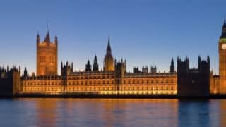 In a First, UK Parliament to Use Zoom For Historic Virtual COVID-19 Sittings