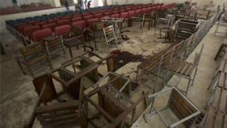 182 Pakistani 'madrassas' sealed since 2014 Peshawar school attack