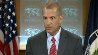 United States spies for genuine security reasons: Mark Toner