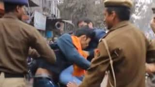 RSS says none of its workers involved in assault on students
