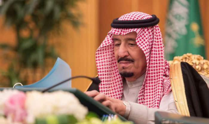 Saudi official says kingdom ready to send troops to Syria