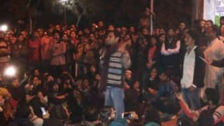 JNU officials to discuss resurfacing of five students