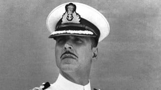 Akshay Kumar's first look from 'Rustom' out now