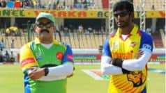 Chennai Rhinos vs Kerala Strikers, CCL 2016 11th match at Hyderabad, Preview: Chennai target huge victory