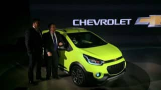 Auto Expo 2016 Live Streaming Day 1: Latest updates on cars and bikes