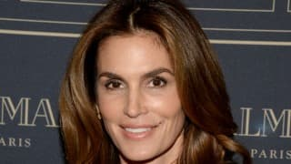 When Cindy Crawford was worried because of Prince Williams