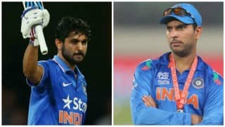 Asia Cup and WorldT20 team selection: Will Manish Pandey be preferred over Yuvraj Singh?