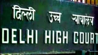 Congress Leader Ajay Maken moves Delhi High Court against first year ads by AAP