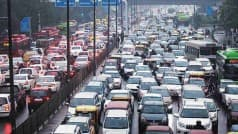 Odd Even Car Rule: AAP government to reintroduce anti-pollution measure after Board exams
