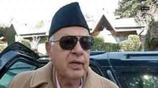 Patiala House scuffle is an 'attack on democracy': Farooq Abdullah