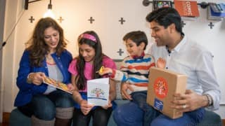 Festive Roots Helps Children in the Diaspora Creatively Understand Indian and Global Festivals