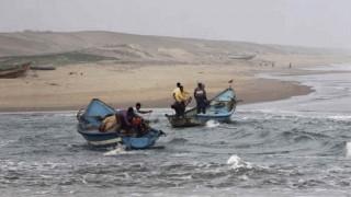 पाकिस्तान ने गिरफ्तार किए 60 भारतीय मछुआरे