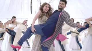 Ki and Ka song High Heels OUT: Arjun Kapoor and Kareena Kapoor Khan groove crazily to this party anthem