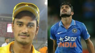 T20 World Cup: Pawan Negi earns surprise call, Manish Pandey ignored