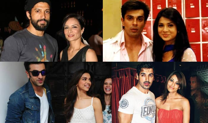 10 Bollywood celebrity breakups that will leave you ...