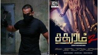 Sadhuram 2 will introduce Tamil audiences to new genre: Director Sumanth Radhakrishnan